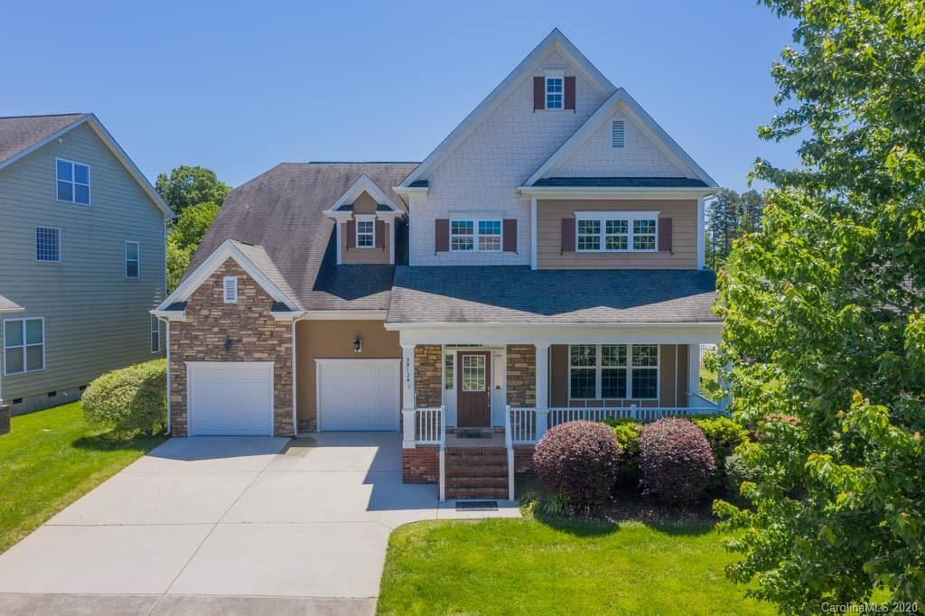 Property Image Of 20124 Verlaine Drive In Davidson, Nc