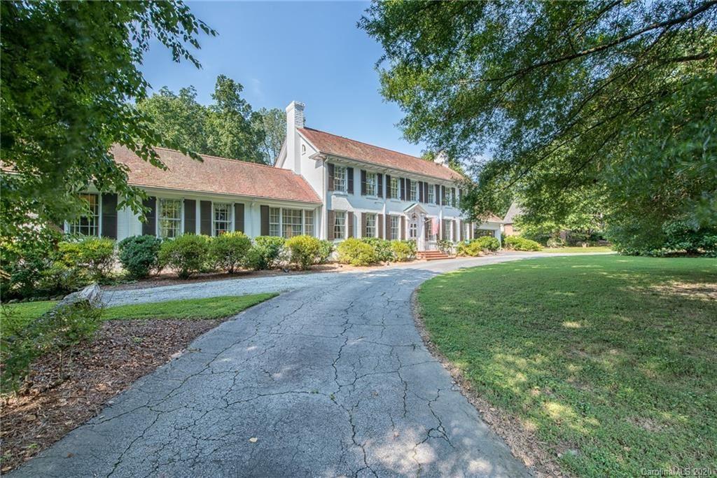 Salisbury                                                                      , NC - $547,000