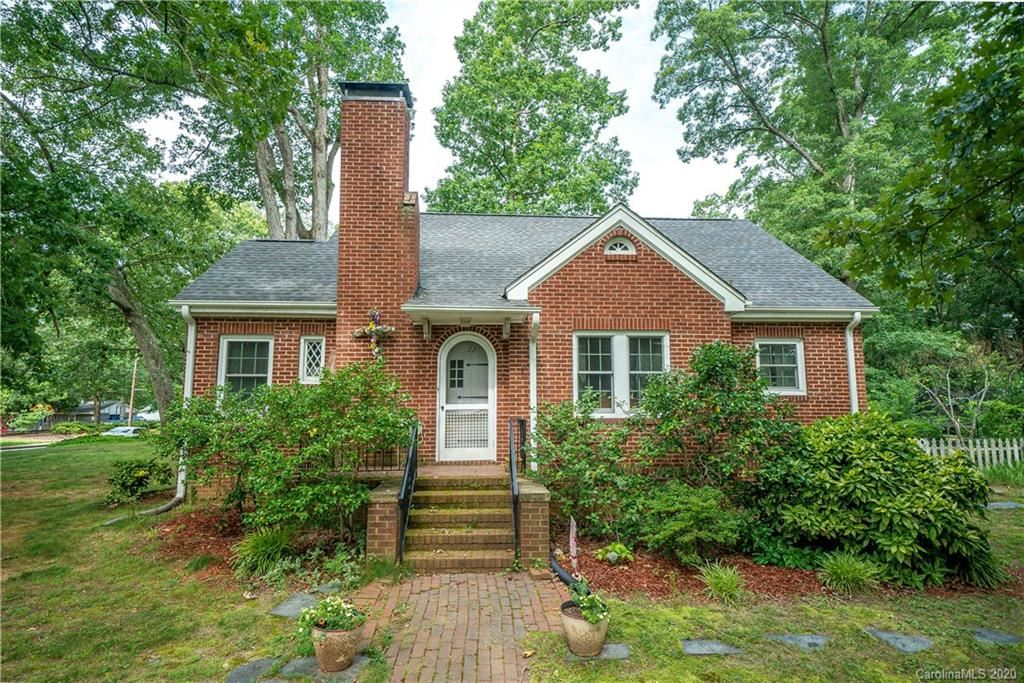 Property Image Of 22 Boyden Street In Badin, Nc