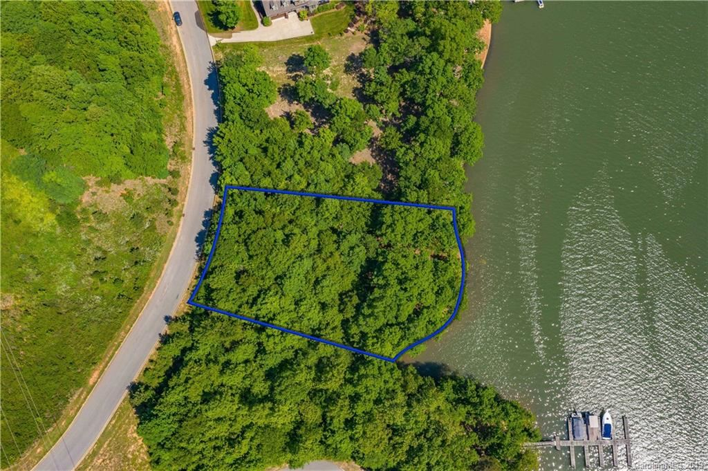 Property Image Of 3601 Melica Drive #Lot 7 In Terrell, Nc