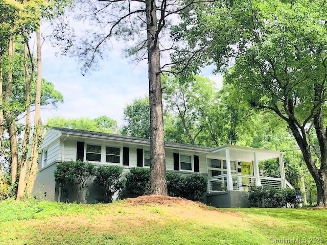 Property Image Of 3535 Eastwood Drive In Charlotte, Nc