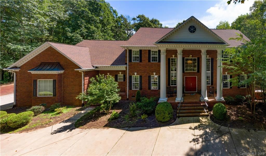 Property Image Of 276 Blume Road In Mooresville, Nc