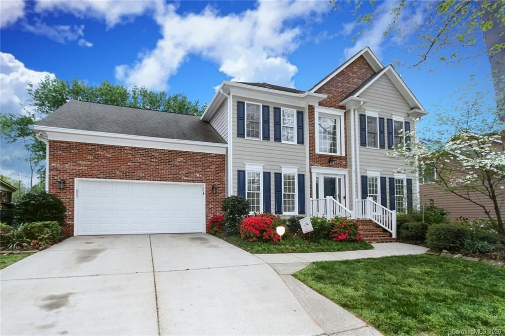 Property Image Of 8133 Forest Shadow Circle In Cornelius, Nc