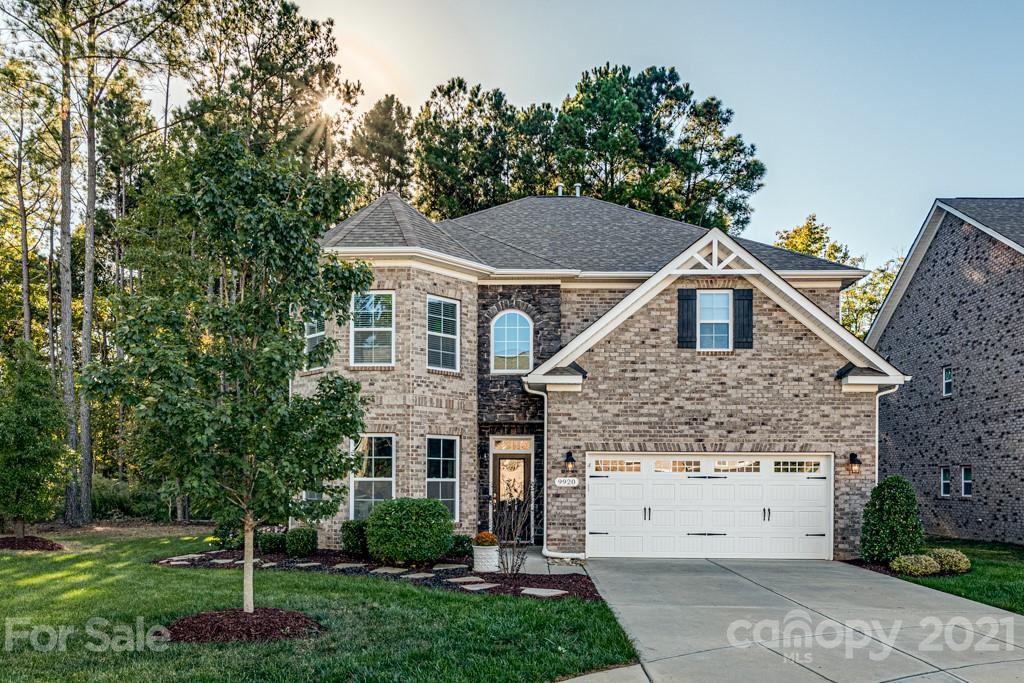 9920 Cambridge Forest Court                                                                               Charlotte                                                                      , NC - $729,500