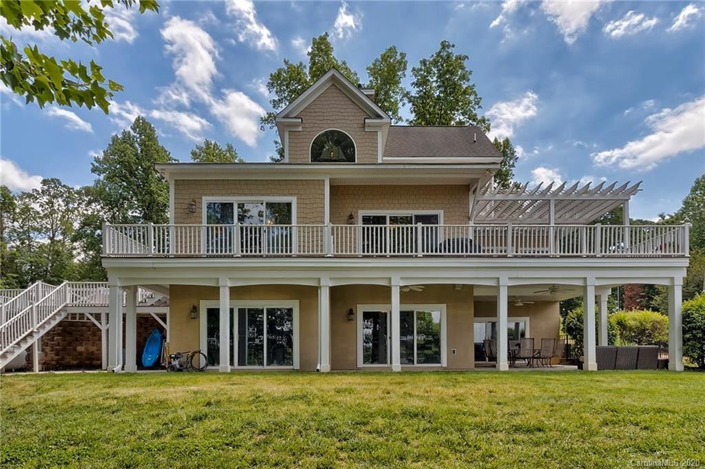 Property Image Of 280 Bridgewater Lane In Mooresville, Nc