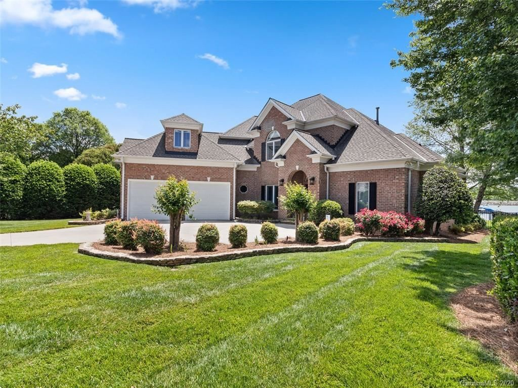 Property Image Of 7114 Windaliere Drive In Cornelius, Nc