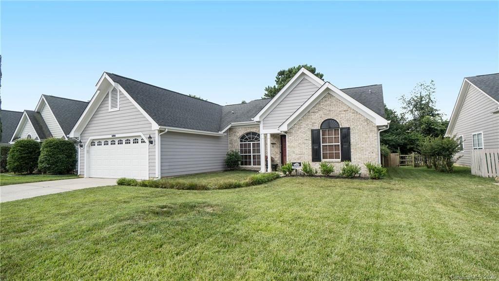 Property Image Of 6808 Flat Creek Drive In Charlotte, Nc