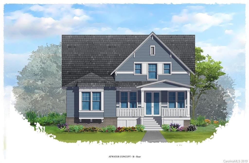 Property Image Of 104 Sisters Cove Court #Lot 7 In Mooresville, Nc