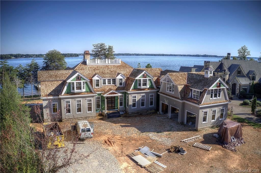 Mooresville                                                                      , NC - $3,999,999