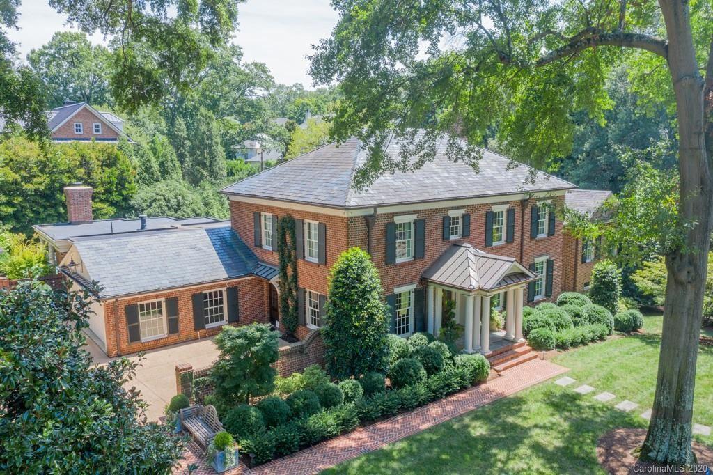 Charlotte                                                                      , NC - $4,190,000