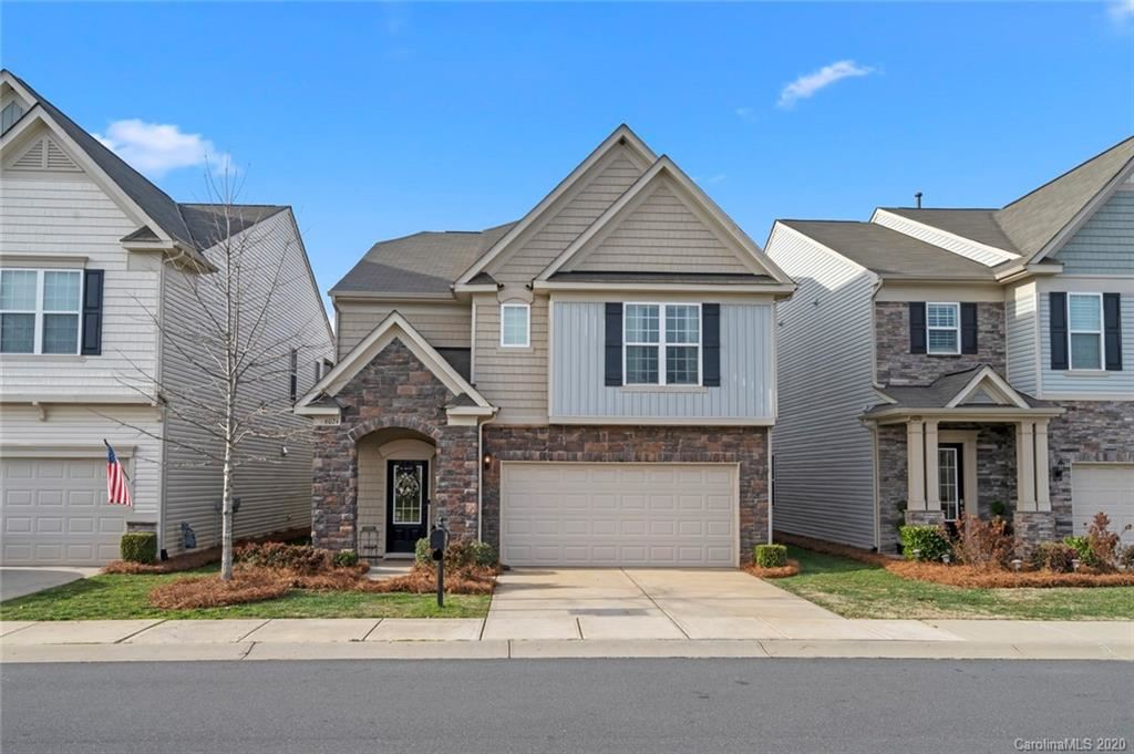 Property Image Of 6024 Union Pacific Avenue In Charlotte, Nc