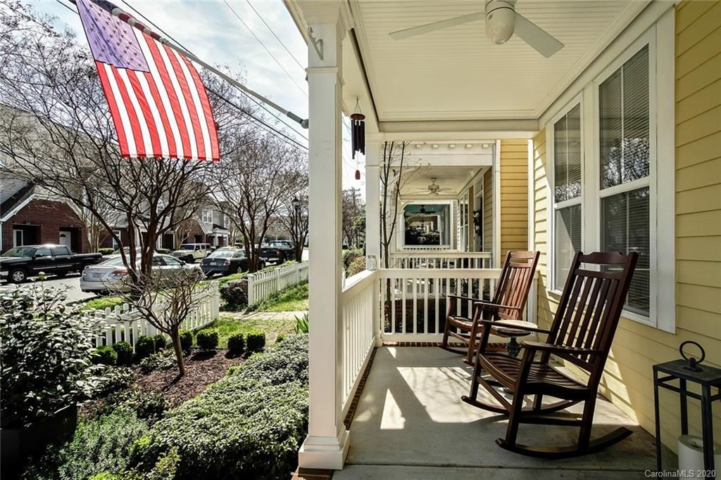 Property Image Of 549 Jetton Street In Davidson, Nc
