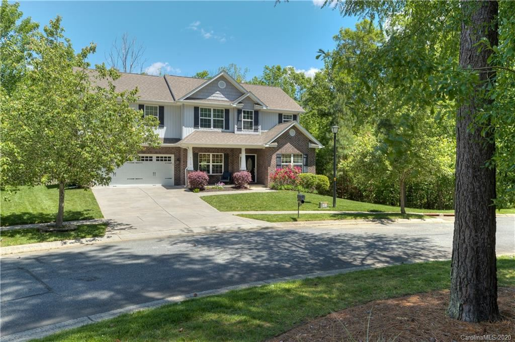 Property Image Of 6110 Silver Chime Way In Huntersville, Nc