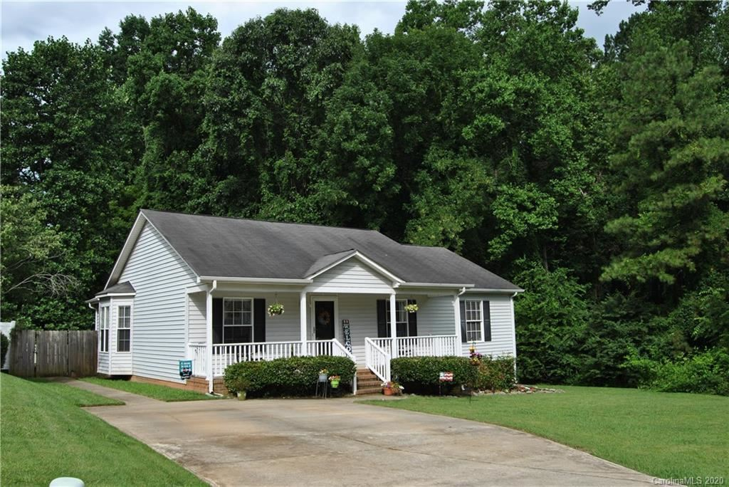 Property Image Of 1305 Pebble Creek Drive In Belmont, Nc