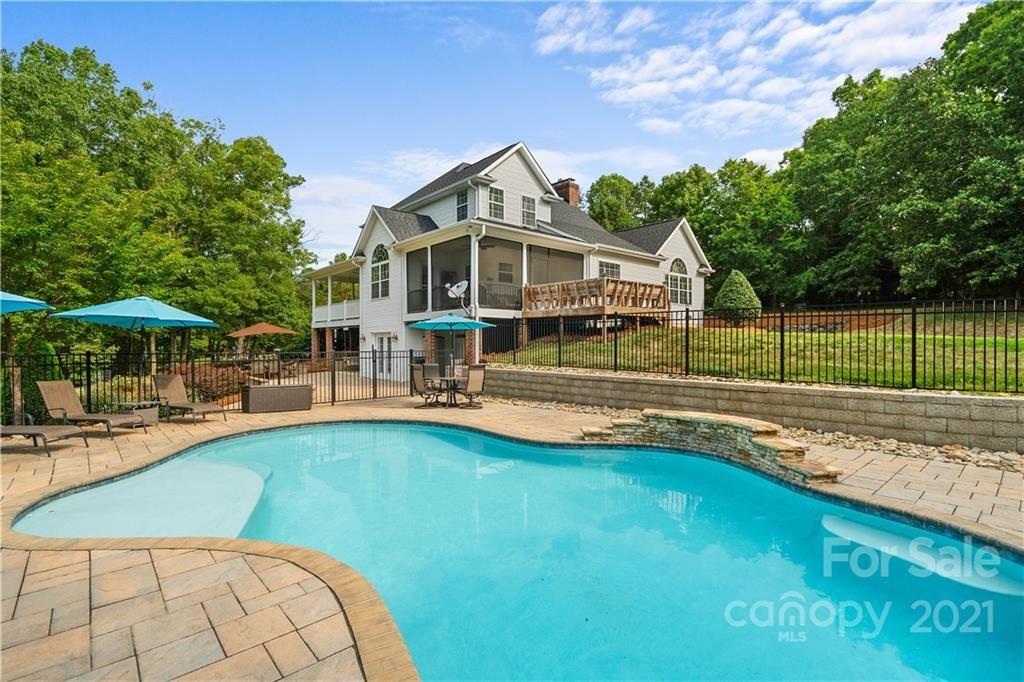 Mooresville                                                                      , NC - $1,250,000