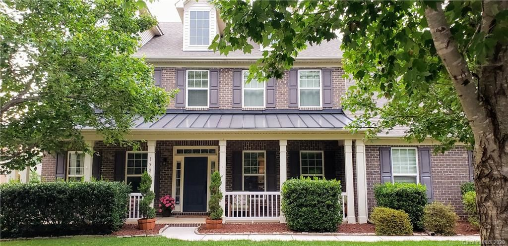 Property Image Of 150 Northbridge Drive In Mooresville, Nc