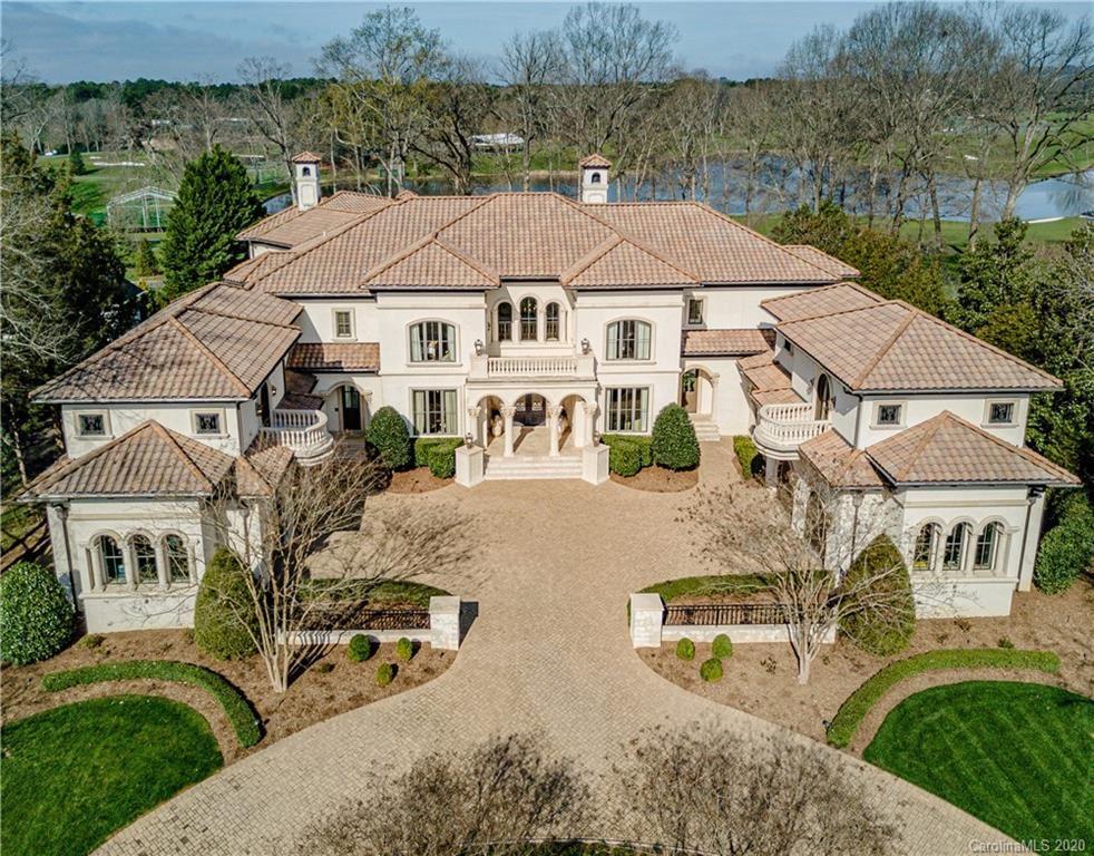 Charlotte                                                                      , NC - $5,950,000