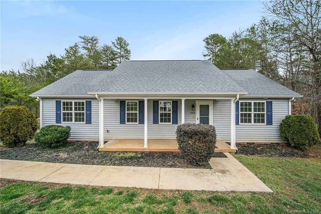 Property Image Of 2476 Fay Jones Road In Denver, Nc