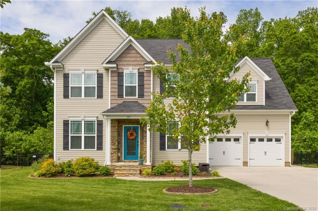 Property Image Of 157 Branchview Drive In Mooresville, Nc