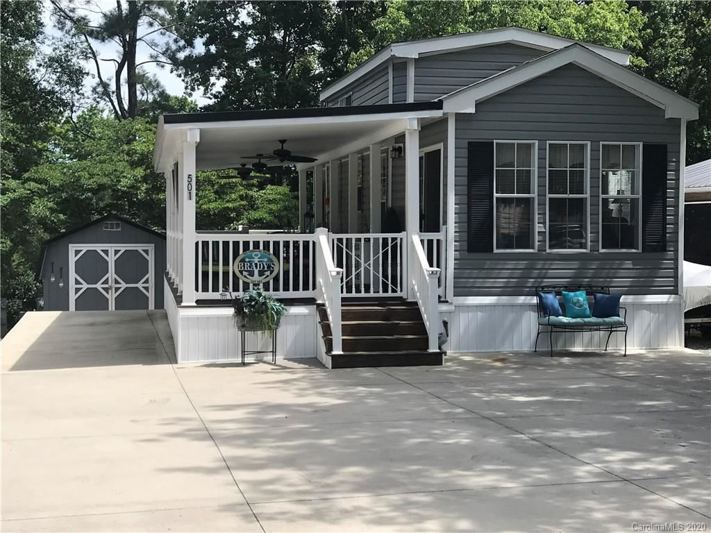 Property Image Of 103 Cardinal Drive In New London, Nc