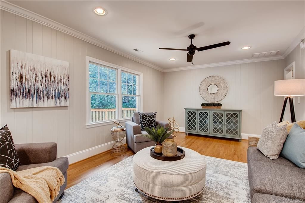 Property Image Of 142 Renwick Road In Charlotte, Nc