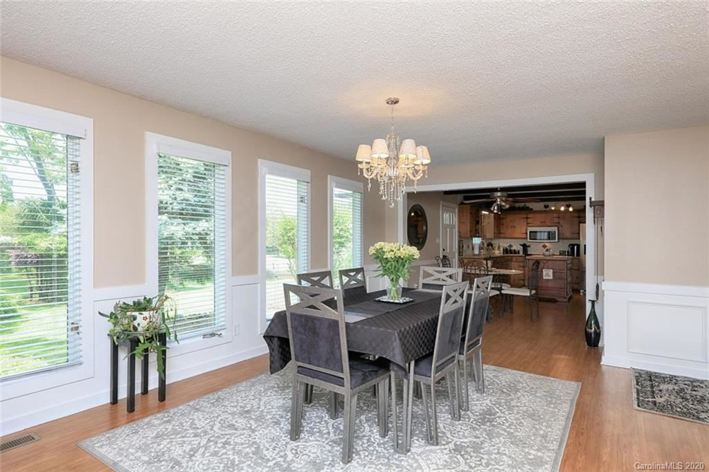 Property Image Of 162 Ponderosa Circle In Mooresville, Nc