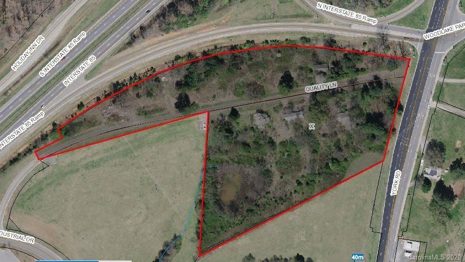 Property Image Of 102 Quality Lane In Kings Mountain, Nc