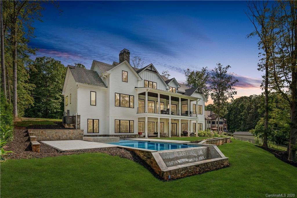 Mooresville                                                                      , NC - $2,150,000