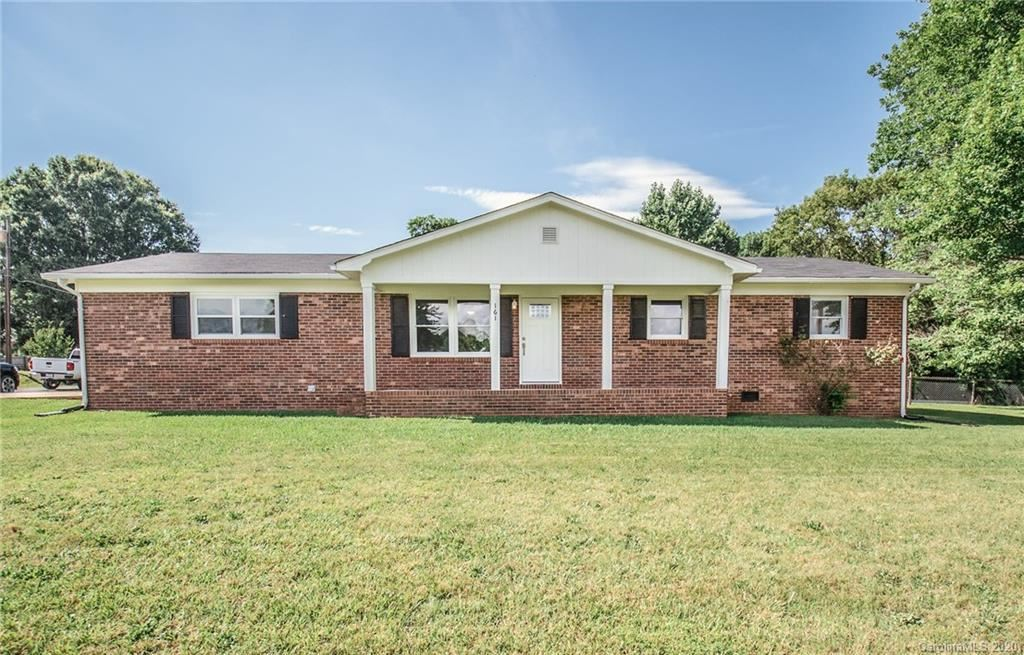 Property Image Of 161 Westmoreland Road In Mooresville, Nc