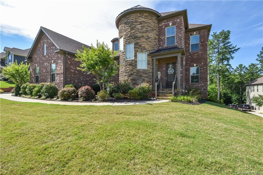 Property Image Of 129 Abbeville Lane In Mooresville, Nc