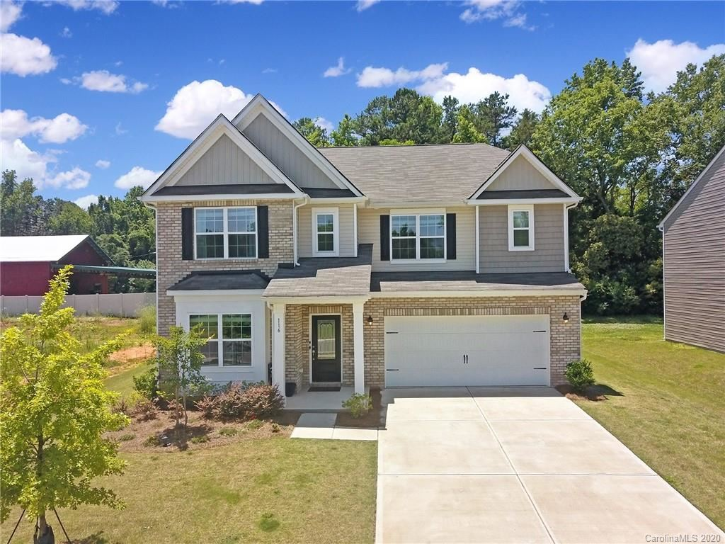 Property Image Of 116 Eden Avenue In Mooresville, Nc