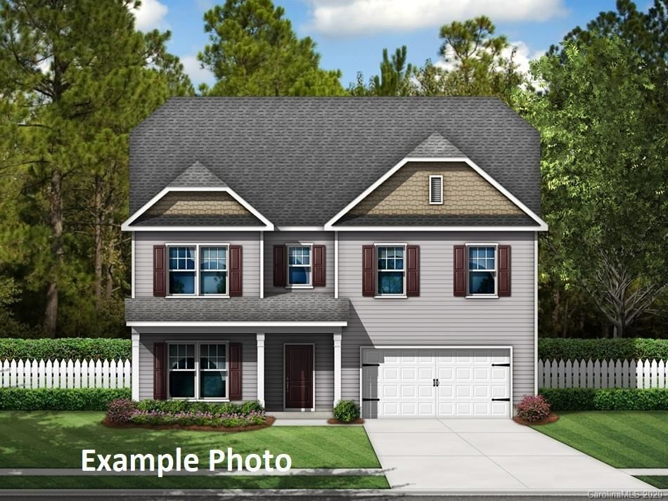 Property Image Of 4479 Dover Court #9 In Denver, Nc