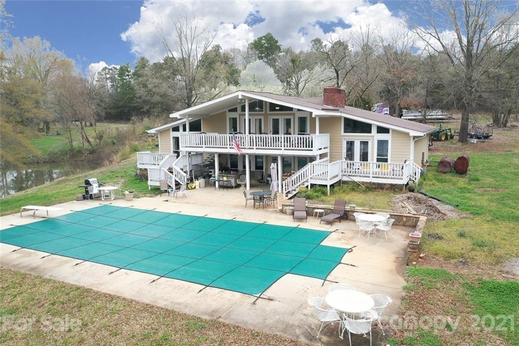 Salisbury                                                                      , NC - $785,000