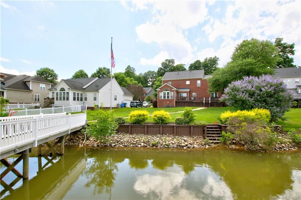 Property Image Of 220 Chandeleur Drive #42 In Mooresville, Nc