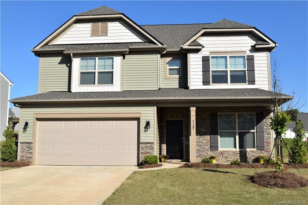 Property Image Of 117 Lantern Acres Drive In Mooresville, Nc