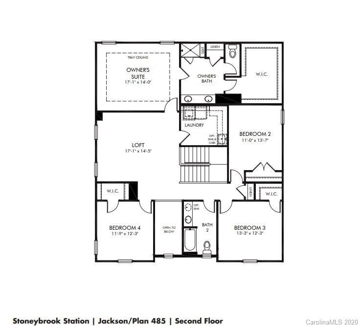 Property Image Of 11936 Silverheel Lane In Huntersville, Nc