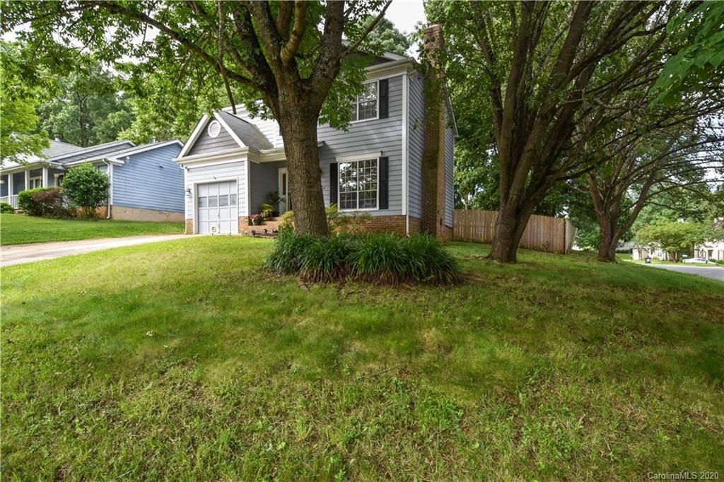 Property Image Of 8426 Milton Morris Drive In Charlotte, Nc