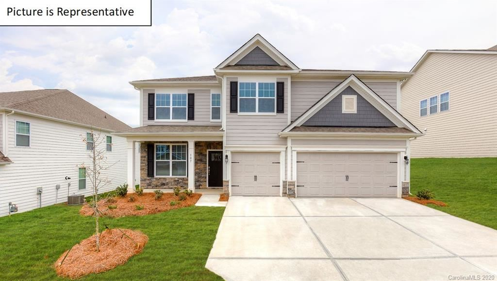 Property Image Of 105 Wrangler Drive #30 In Mooresville, Nc