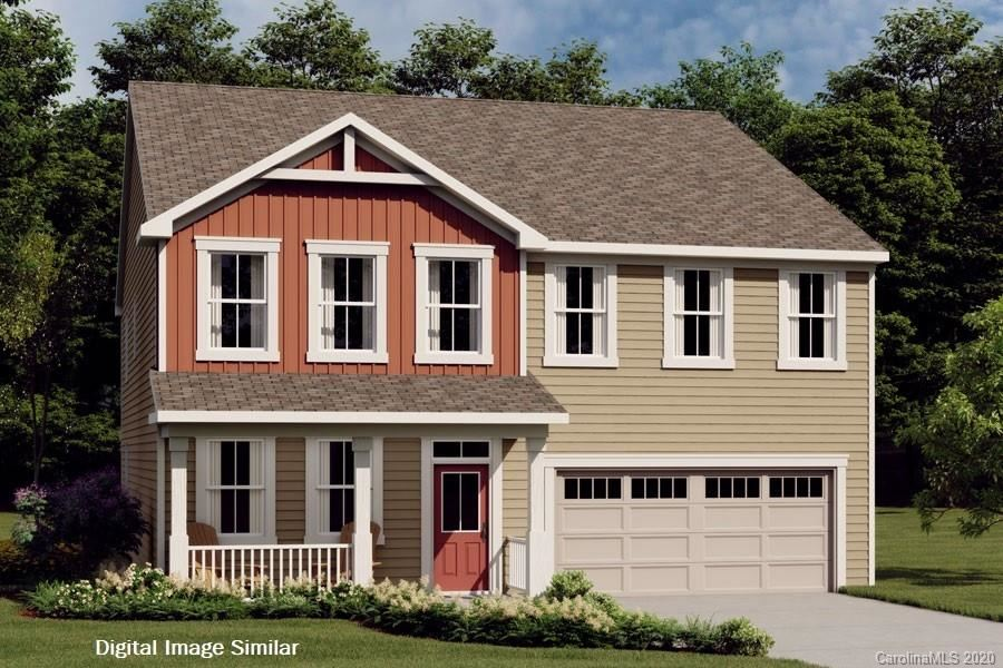 Property Image Of 7024 Meridale Forest Drive #06 / Crosby In Charlotte, Nc