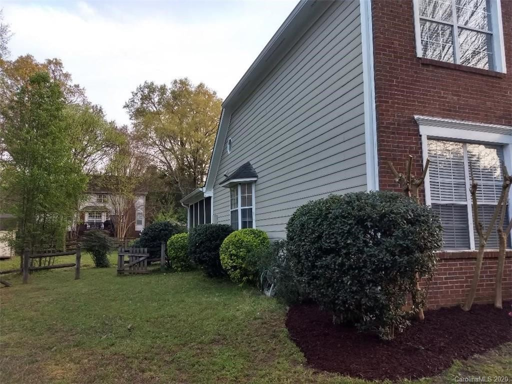 Property Image Of 11801 Hookston Lane In Charlotte, Nc