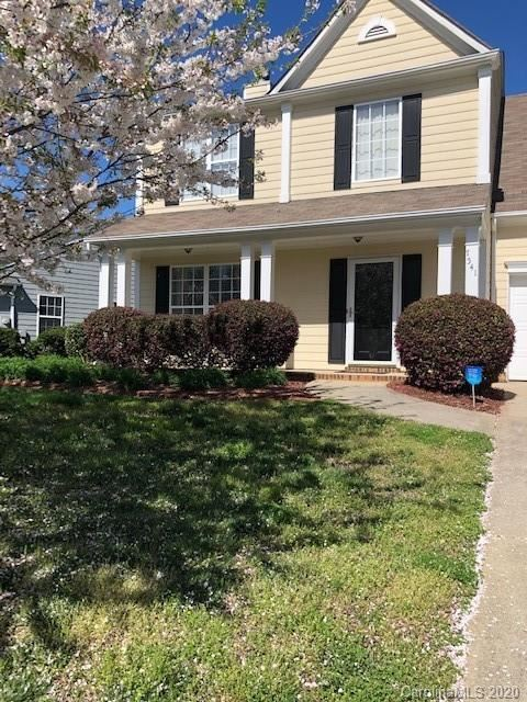 Property Image Of 7541 Henderson Park Road #39 In Huntersville, Nc