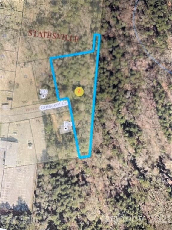 Property Image Of 49.575 Ac Wall Street In Statesville, Nc