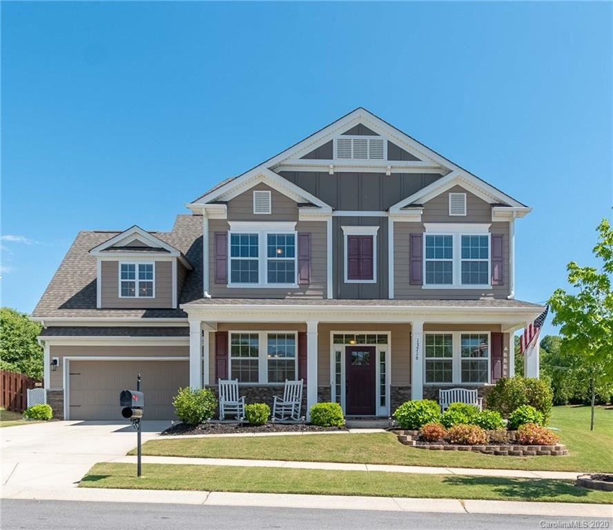 Property Image Of 13716 Baytown Court In Huntersville, Nc