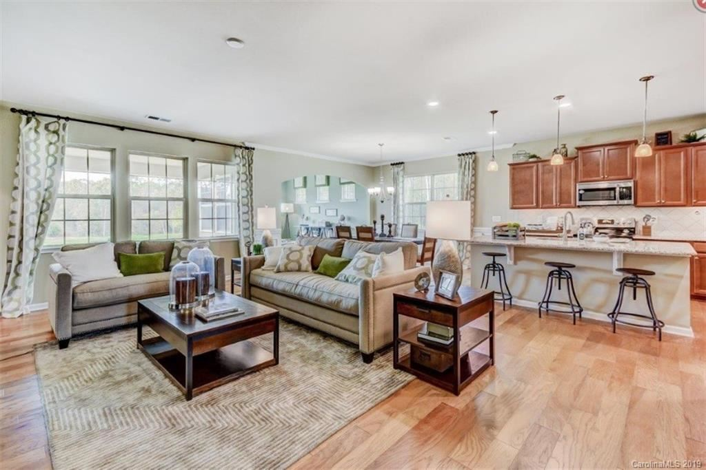 Property Image Of 11813 Bryton Parkway #114 In Huntersville, Nc