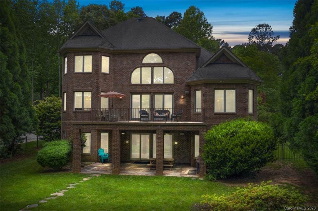 Property Image Of 9020 Fair Oak Drive In Sherrills Ford, Nc