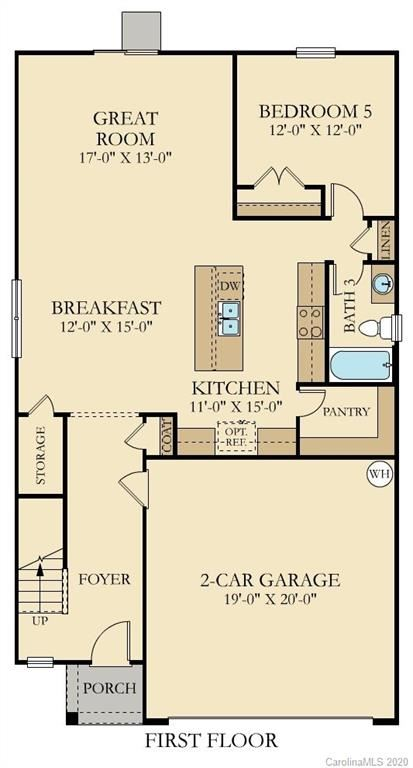 Property Image Of 445 Marinna Joy Circle #37 In Rockwell, Nc