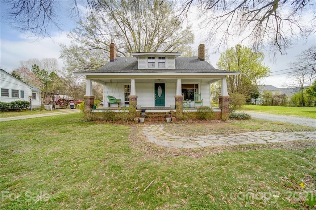 Rockwell                                                                      , NC - $219,900