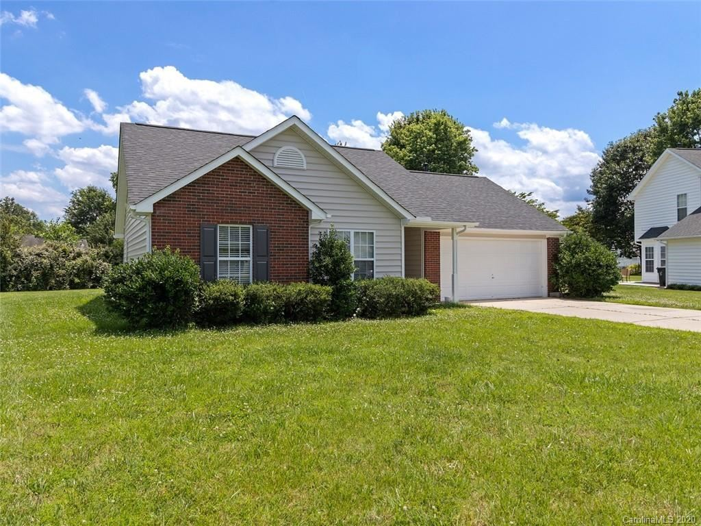 Property Image Of 12624 Bravington Road In Huntersville, Nc