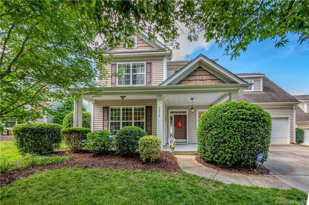 Property Image Of 9810 Penn Station Street In Cornelius, Nc