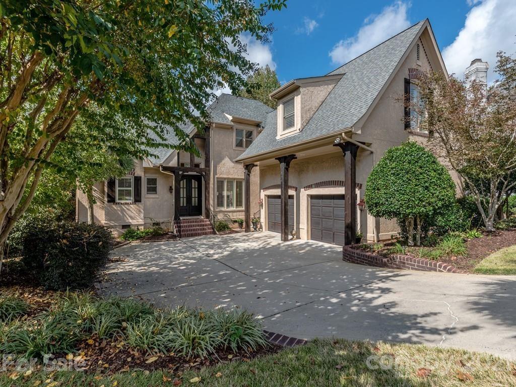 Charlotte                                                                      , NC - $699,000